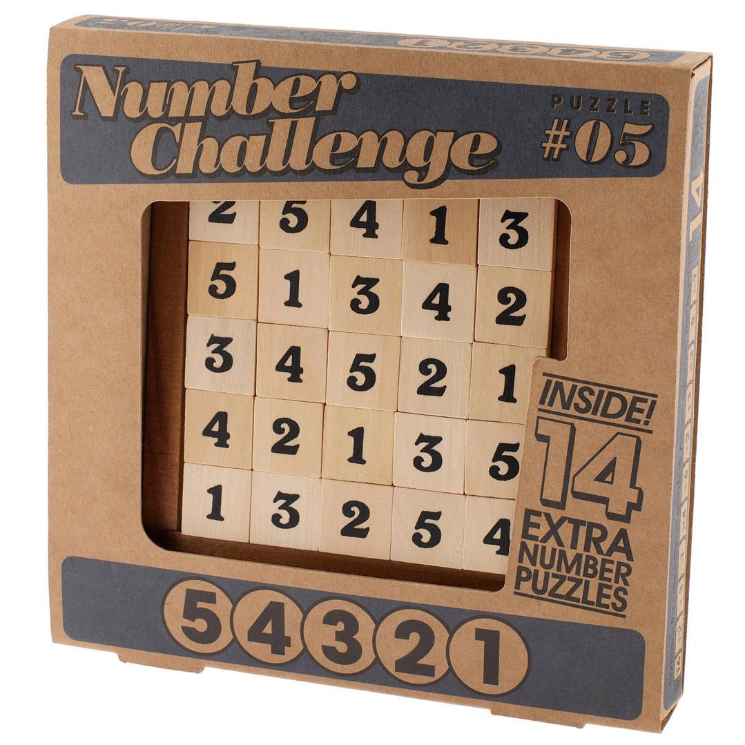 1174 - Number Challenge_54321