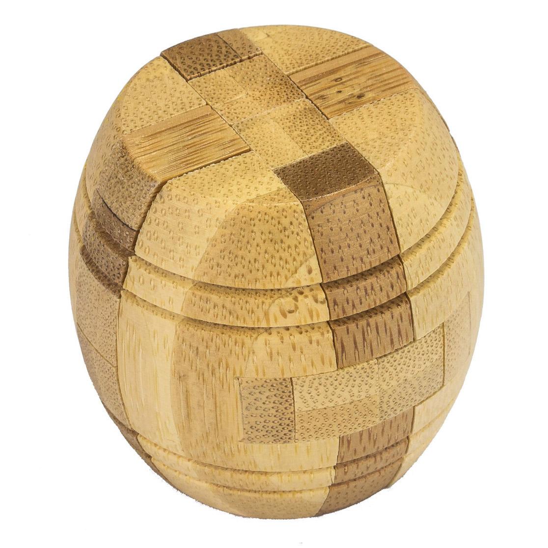 1202 - Mini Bamboozlers - Barrel - Open