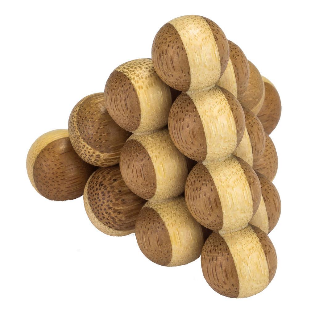 1203 - Mini Bamboozlers - Spheres - Open