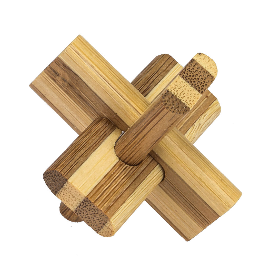 1207 - Mini Bamboozlers - Planks - Open