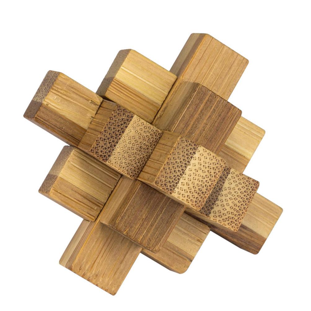 1291 - Mini Bamboozlers - Chunk - Open