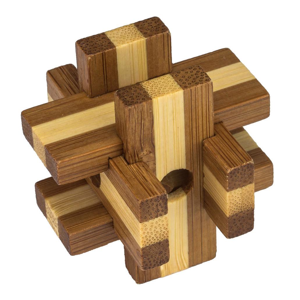 1293 - Mini Bamboozlers - Box - Open