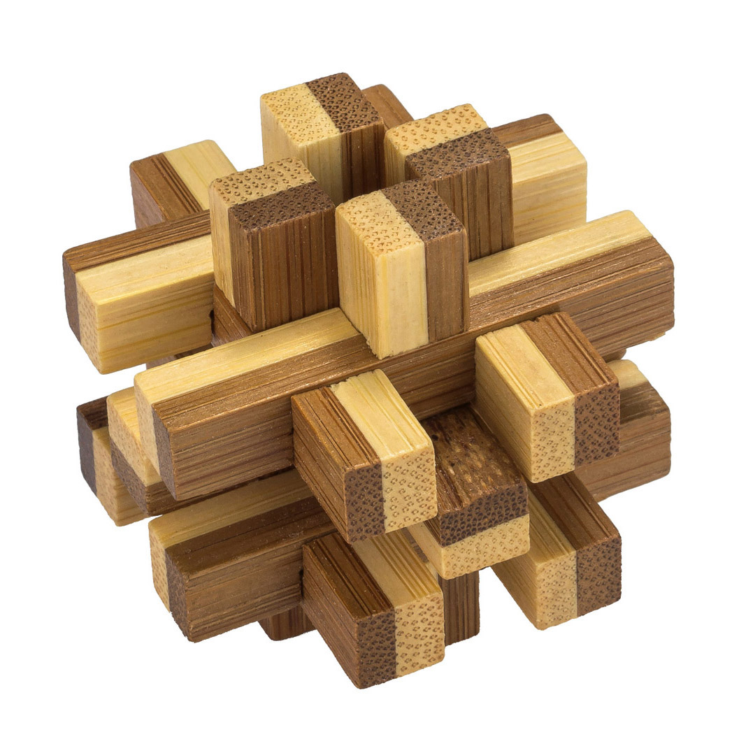 1295 - Mini Bamboozlers - Grid - Open