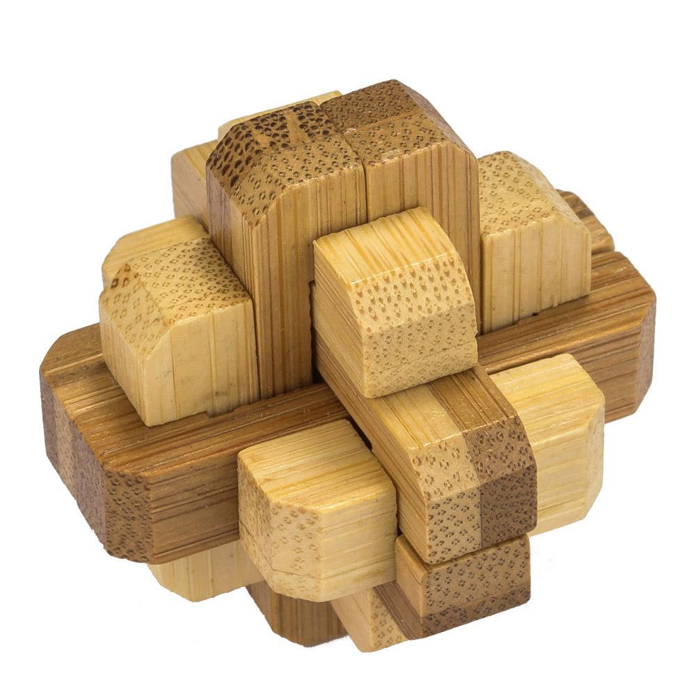1296 - Mini Bamboozlers - Teaser - Open