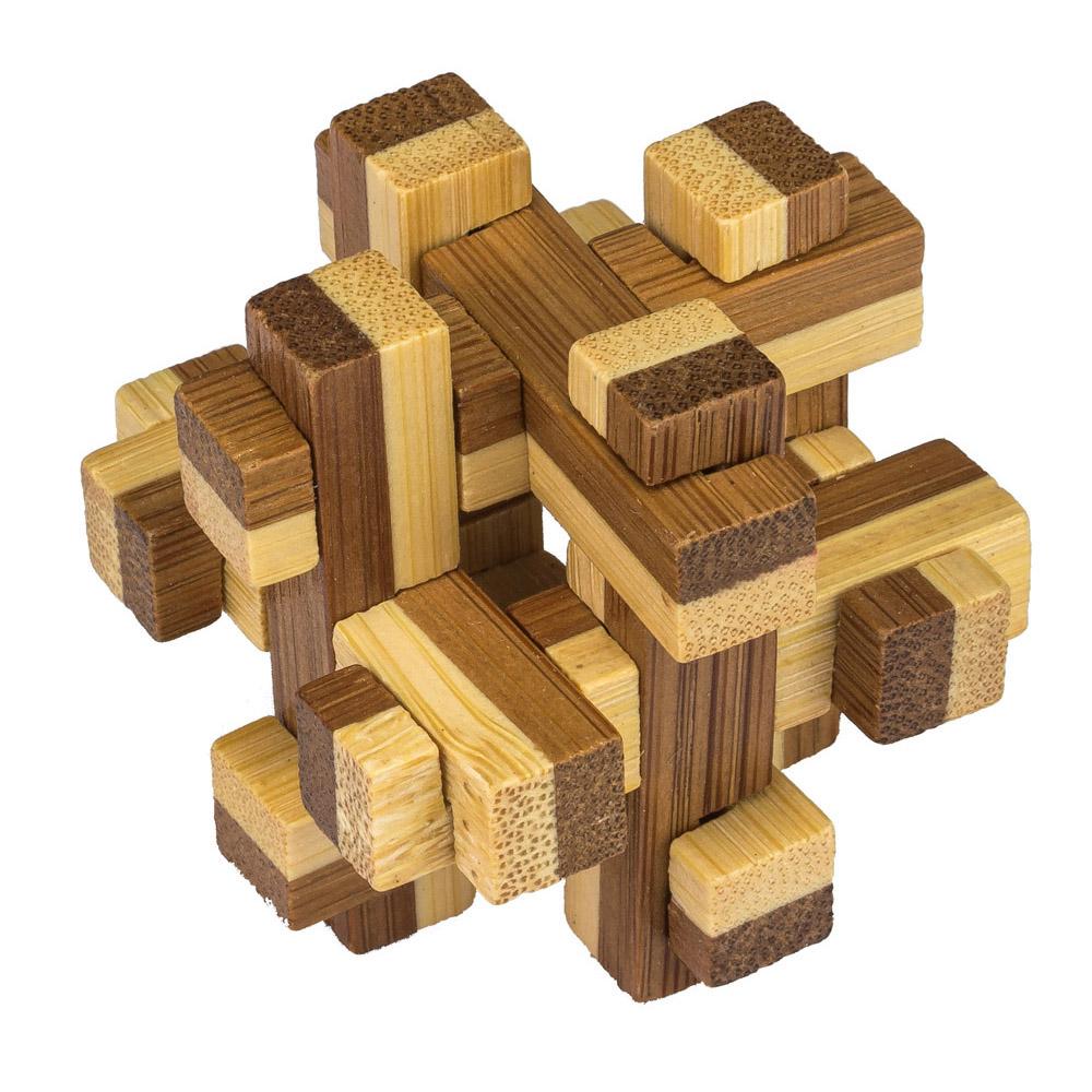 1297 - Mini Bamboozlers - Twist - Open