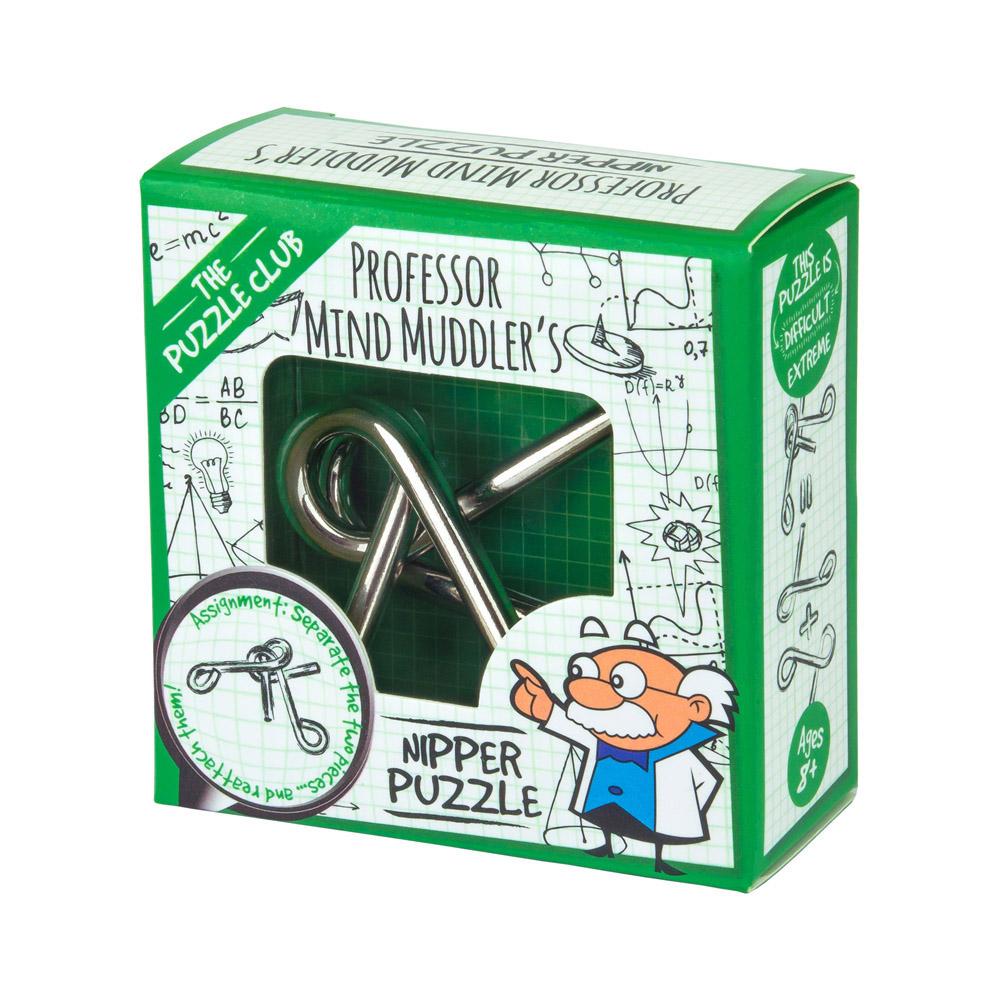 1421 - Puzzle Club - Nipper Puzzle