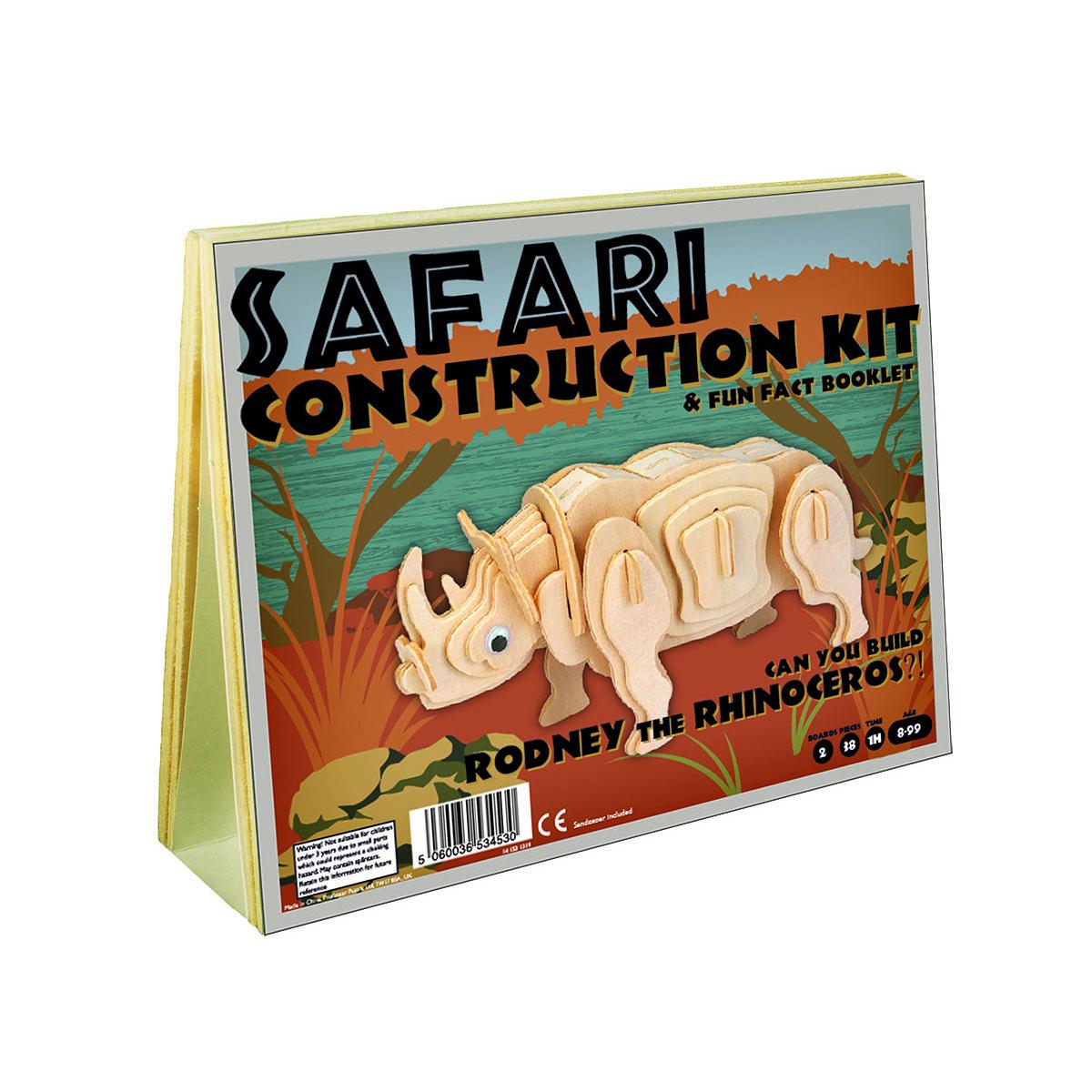 Construction Kits rhino