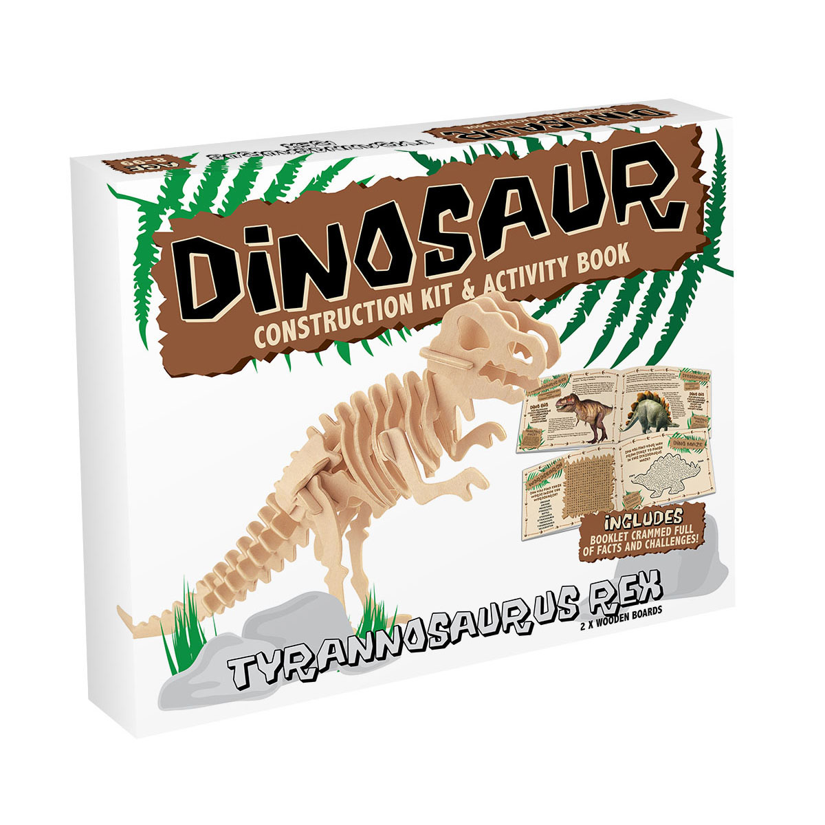 Dinosaur - TRex