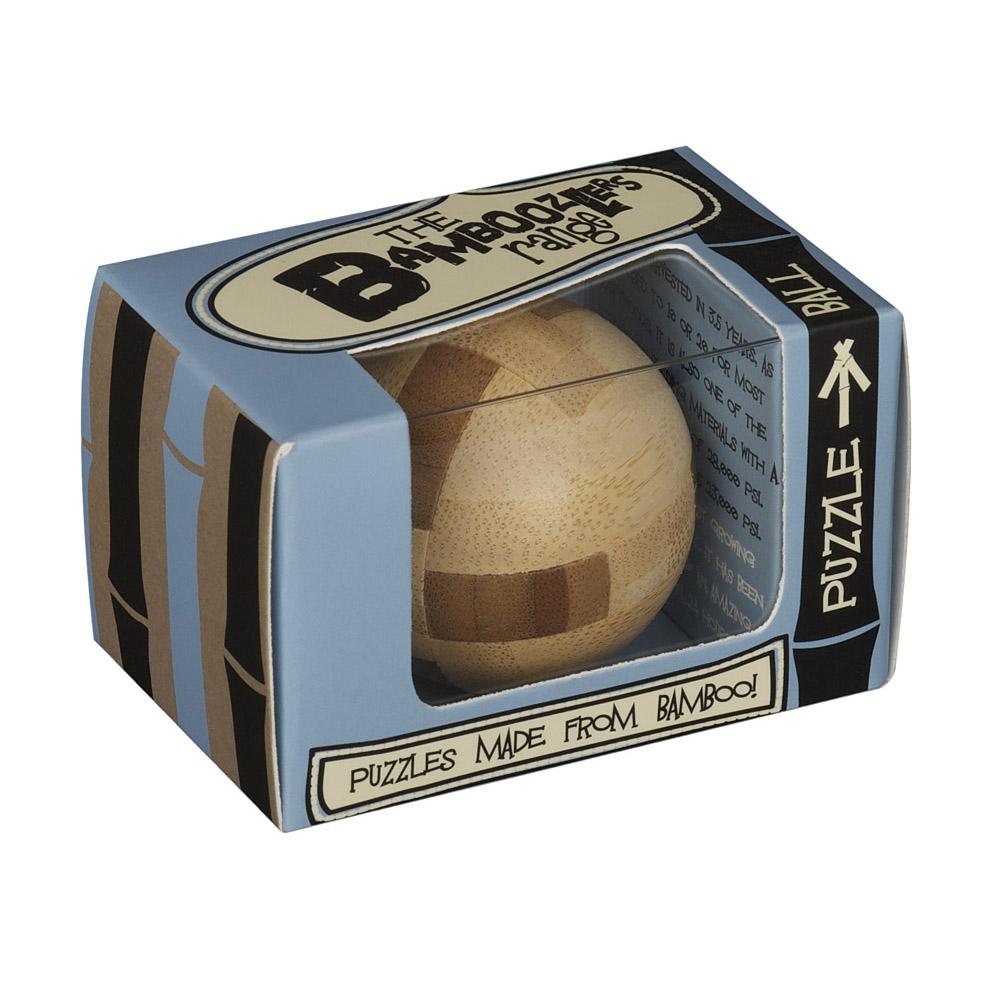 1086 - Mini Bamboozlers - Ball