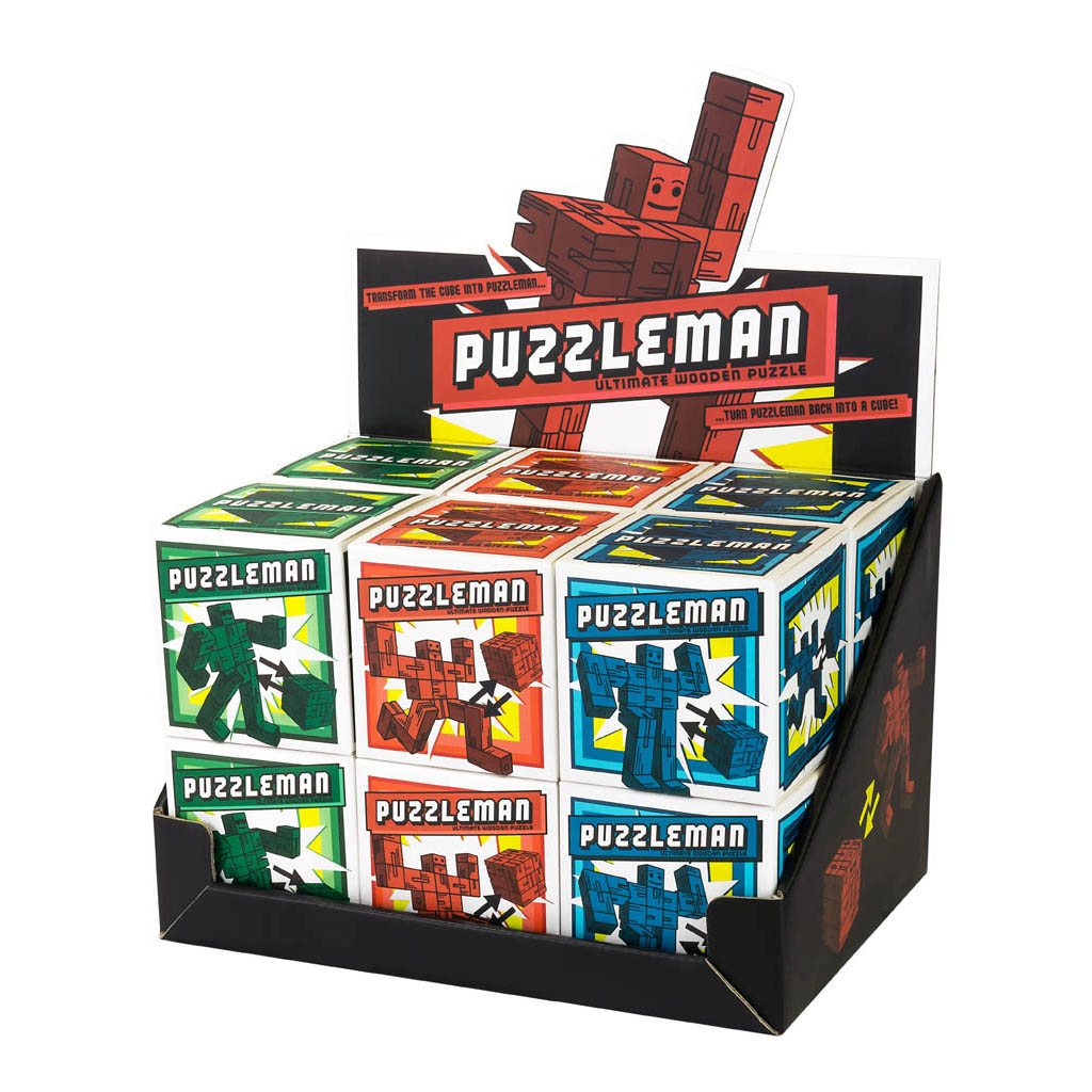 1179 - Puzzleman - Colour Display Unit