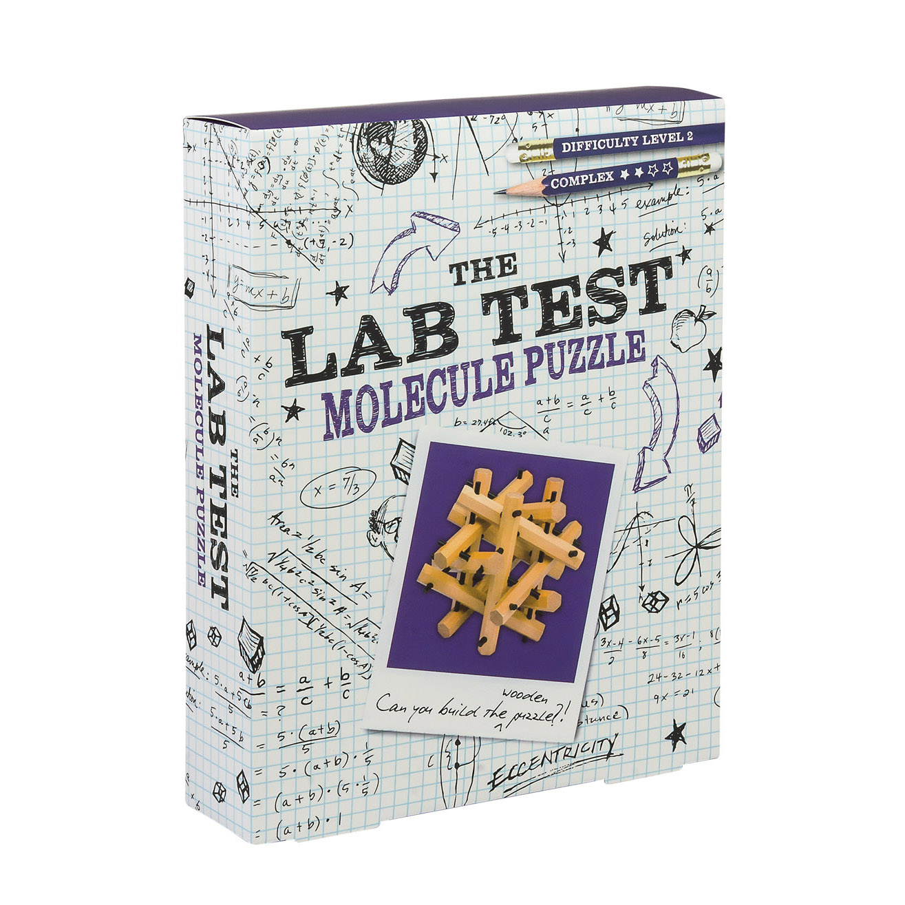 1391 - Lab Test - Molecule