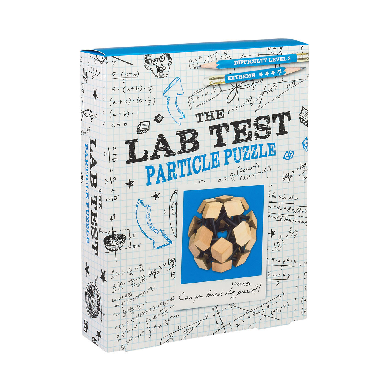 1392 - Lab Test - Particle