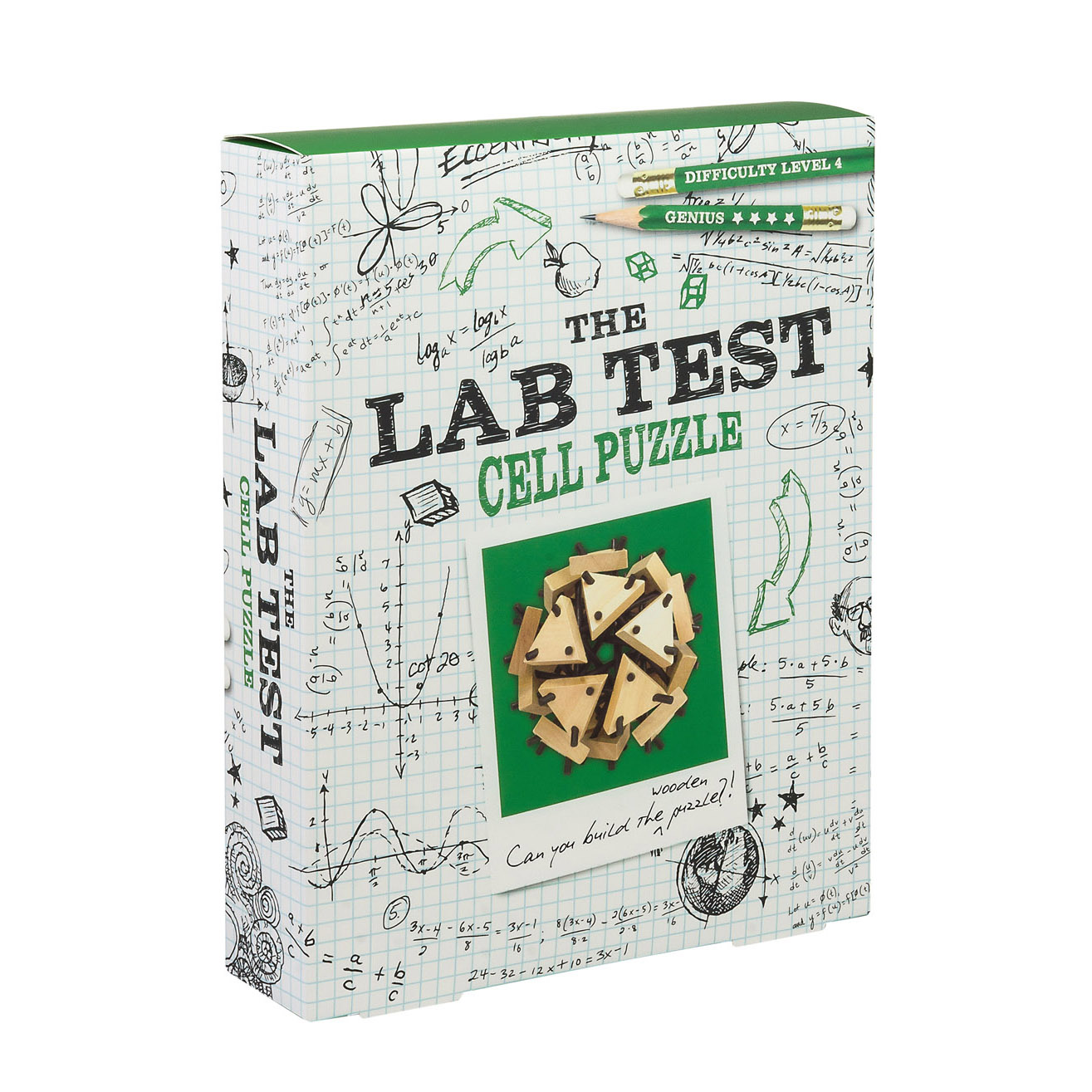 1393 - Lab Test - Cell
