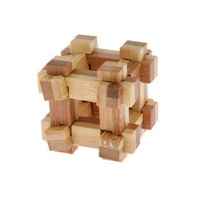 Bamboozlers - Set of 5 -Cage