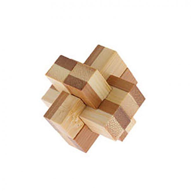 Bamboozlers - Set of 5 -Cross