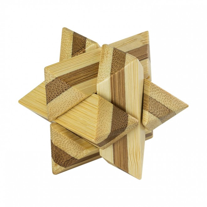 Hexacube - loose
