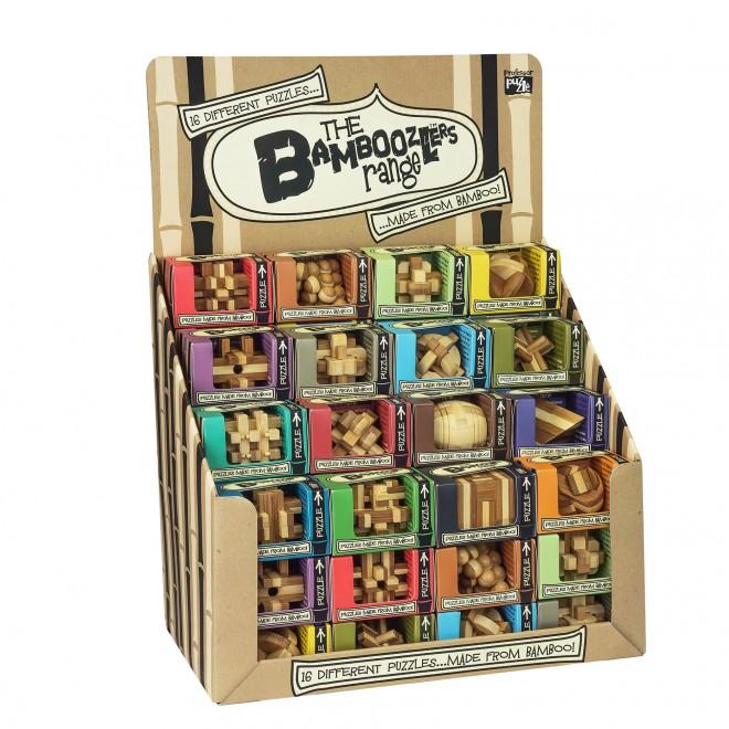 Mini Bamboozlers - Display Unit - Low Res