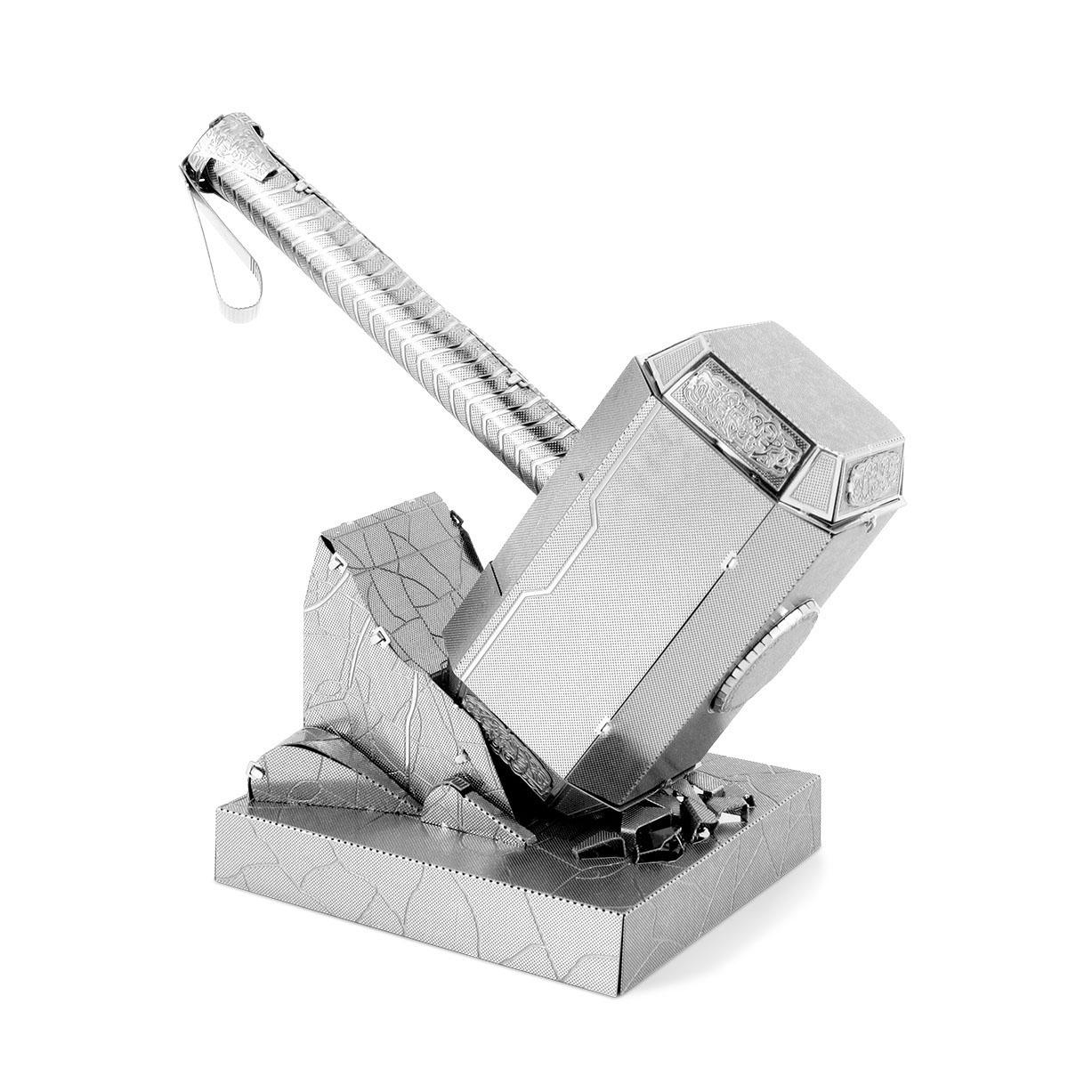 thor s hammer professor puzzle