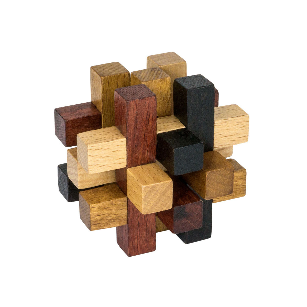 Our Collection Of Wood Puzzles Professor Puzzle