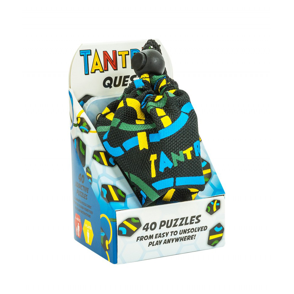Tantrix Quest_Packaging