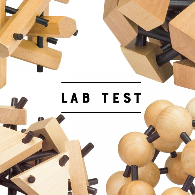 The Lab Test