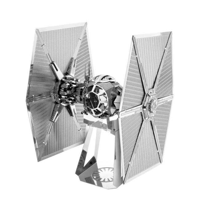 Metal Earth - Special Forces TIE Fighter - high res (2)