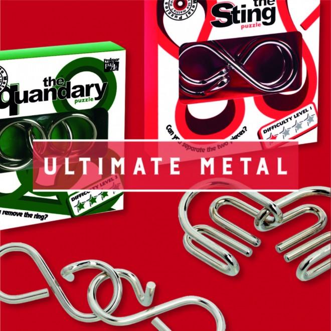 Ultimate Metal