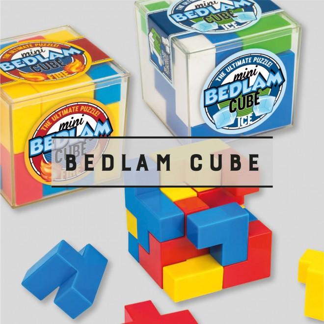 Bedlam Cube