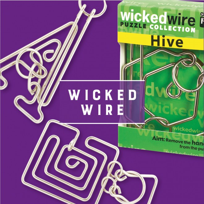 Wicked Wire
