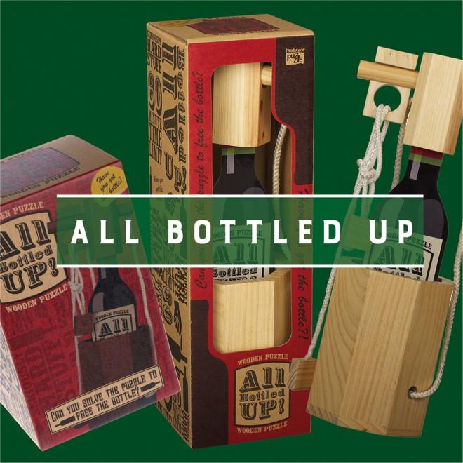 All Bottled Up