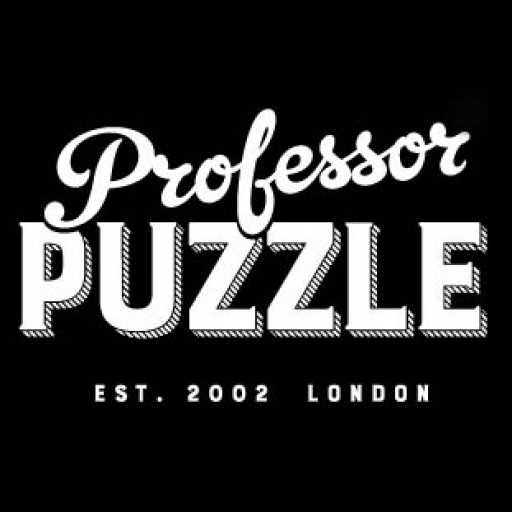 Wooden & Metal Puzzles, Party Games, Jigsaws and more | Professor Puzzle
