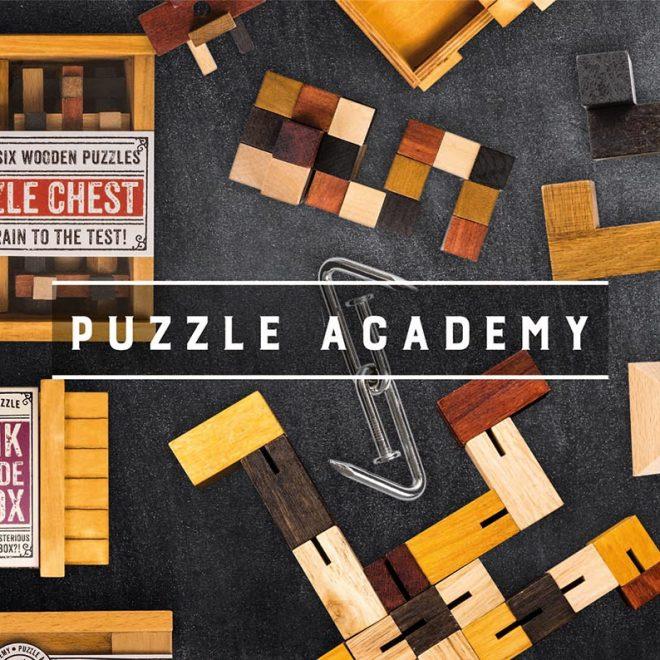 Puzzle Academy