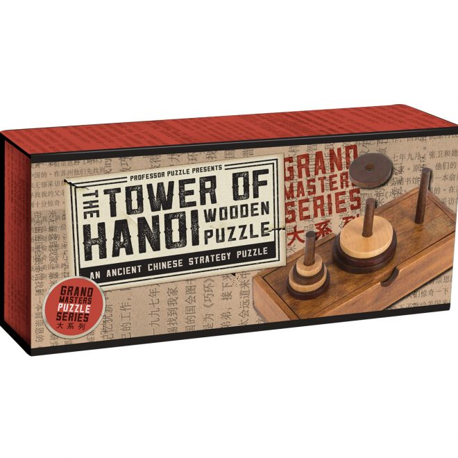 GrandMasters_Tower of Hanoi_Packaging