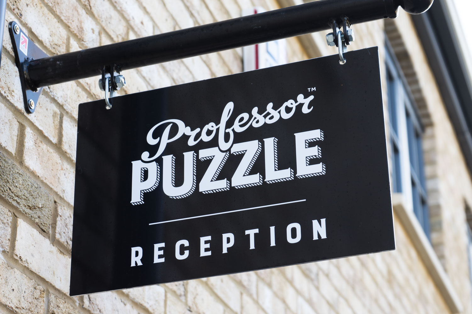 The Puzzle Academy