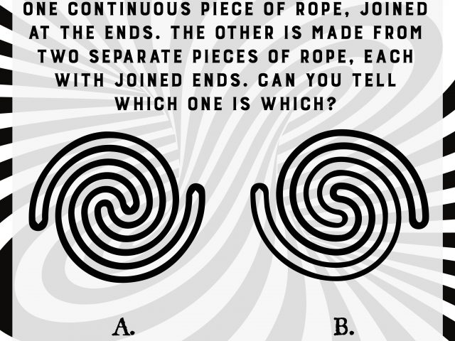 Solve the Spiral
