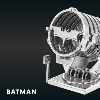 Metal Earth Batman
