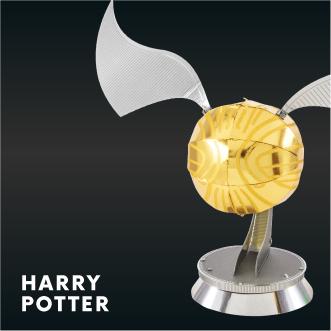 Metal Earth Harry Potter