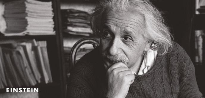 Einstein Puzzles
