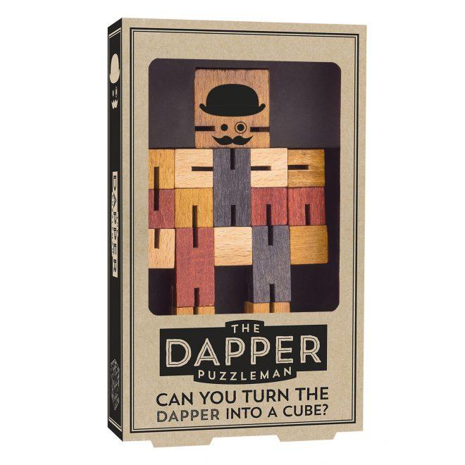 The Dapper Puzzleman_web