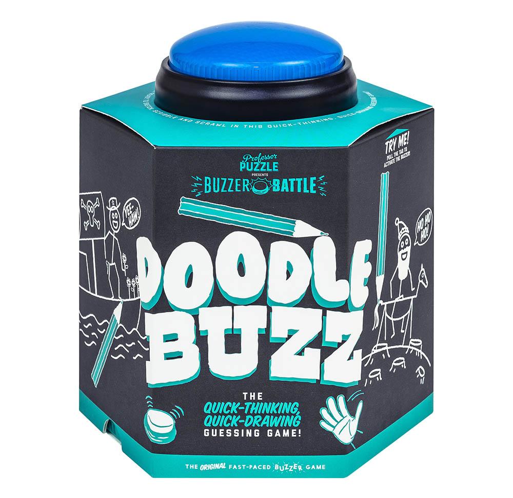 Doodle Buzz