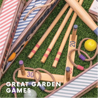 Great Garden Games