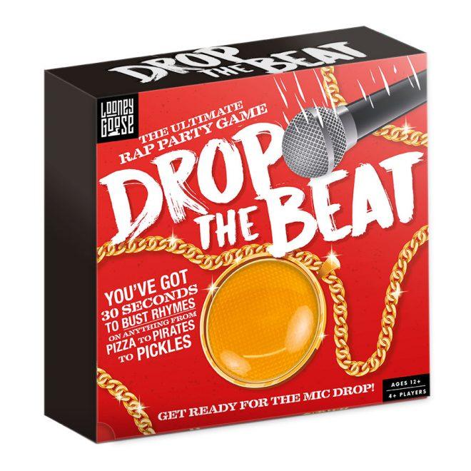 DropTheBeat_visual