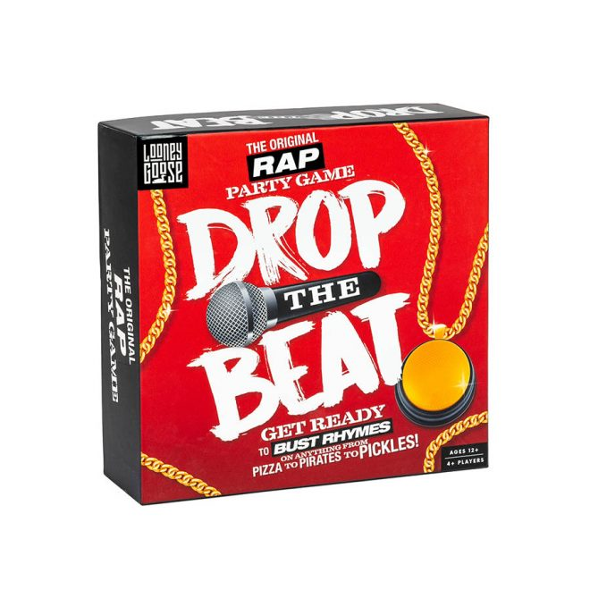 Drop the Beat party game
