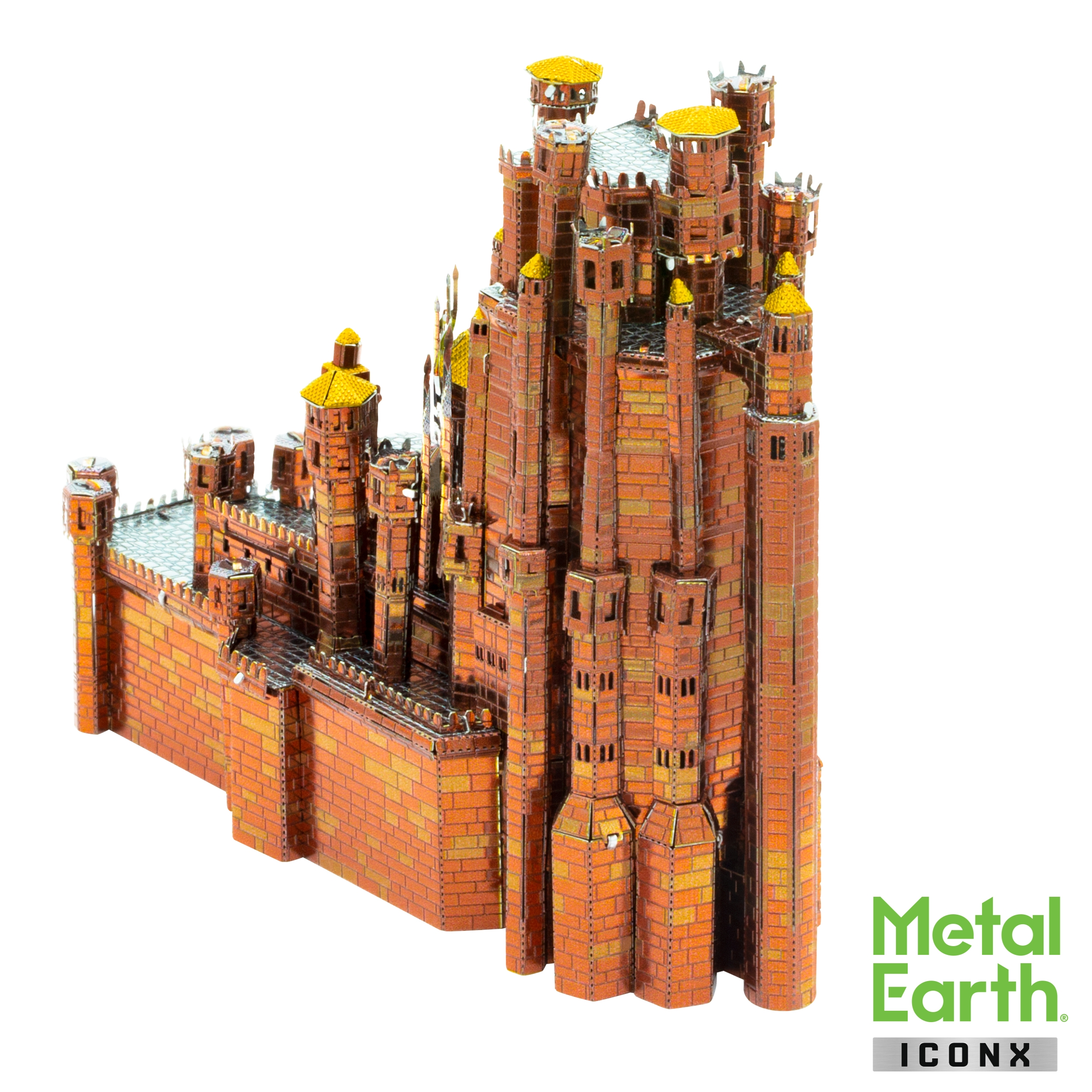 Game of Thrones Model - Red Keep