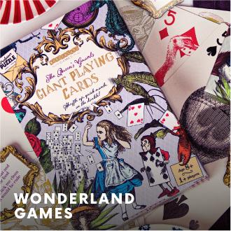 Wonderland Games